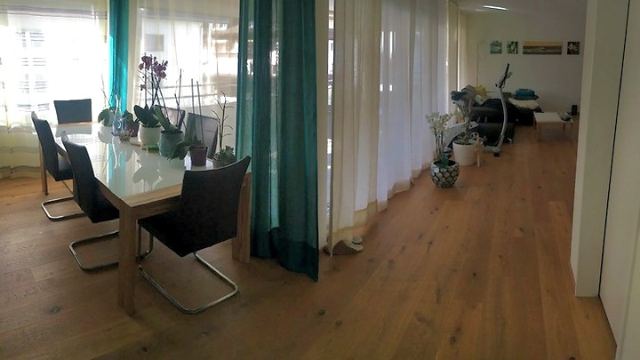 2½ room apartment in Birmensdorf (ZH), furnished, temporary