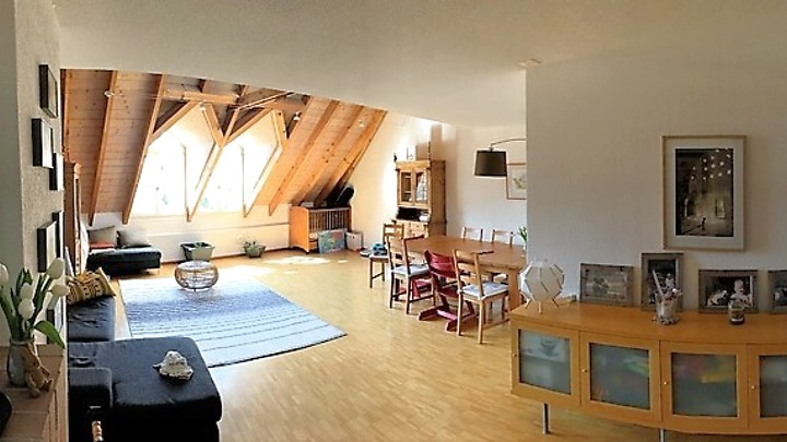 4½ room apartment, Bern - Bümpliz