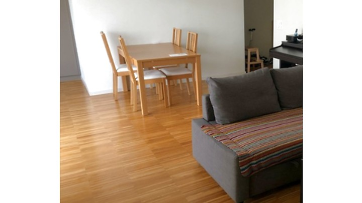 2½ room apartment in Bern - Bethlehem, furnished, temporary