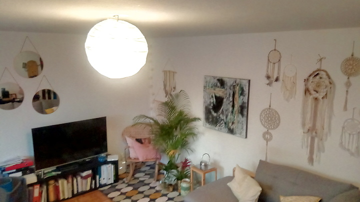 2½ room apartment in Epalinges (VD), furnished, temporary