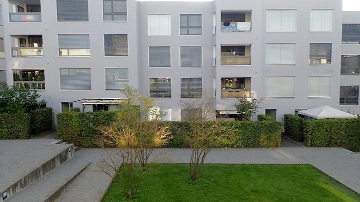 4½ room apartment in Bern - Bethlehem, furnished, temporary