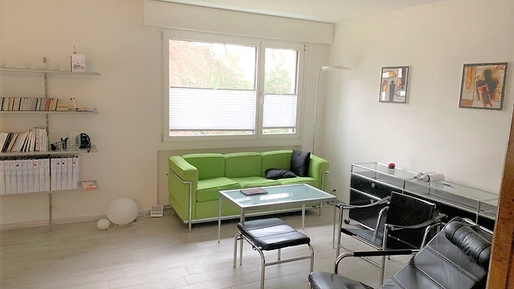 4 room apartment in Binningen (BL), furnished