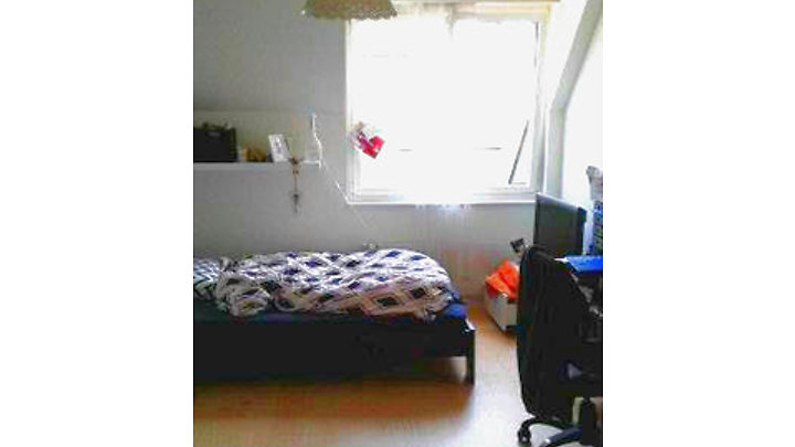 Room in shared apartment in Luzern, furnished, temporary