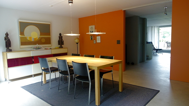 6 room maisonette apartment in Hinterkappelen (BE), furnished, temporary