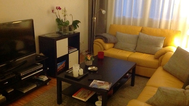 4 room apartment in Genève - Meyrin, furnished, temporary
