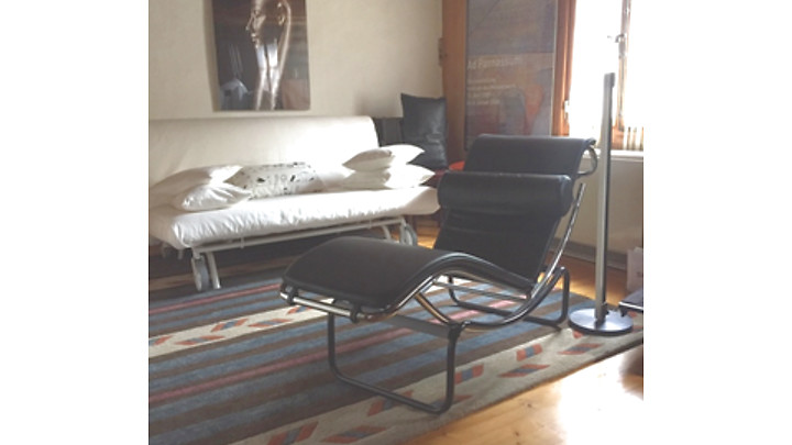 5 room maisonette apartment in Bern - Ostring, furnished, temporary