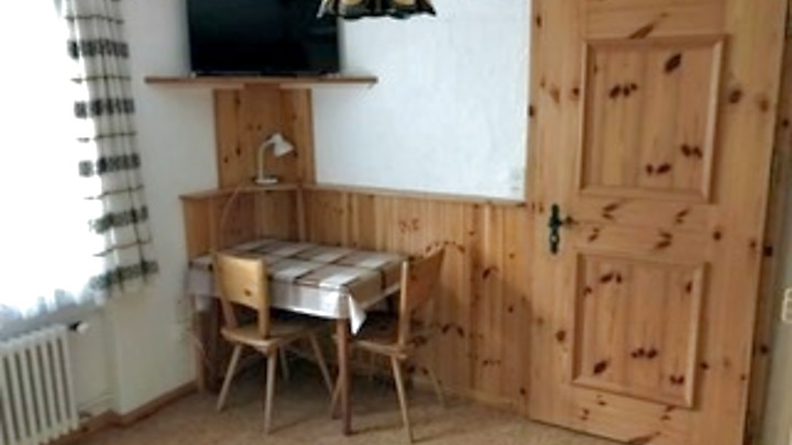 1 room apartment in Zernez (GR), furnished