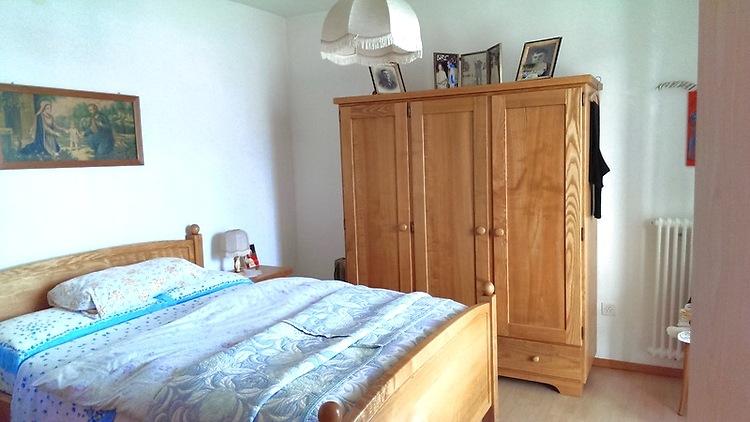3 zimmer wohnung in ponte tresa m bliert auf zeit nr. Black Bedroom Furniture Sets. Home Design Ideas