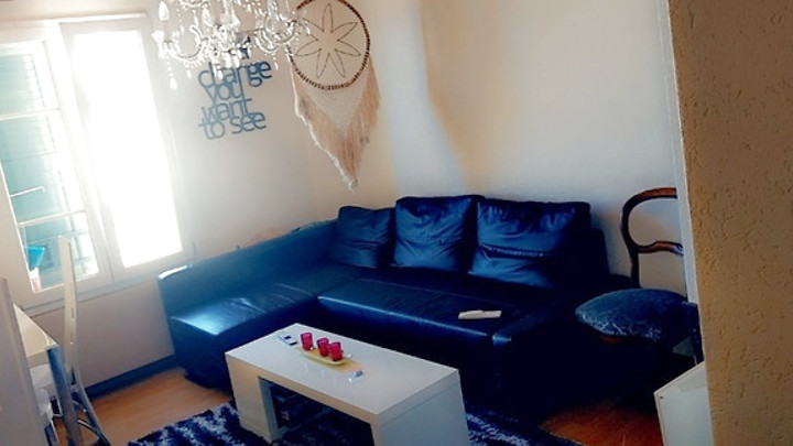 3 room apartment in Genève - Grottes/Saint-Gervais, furnished, temporary