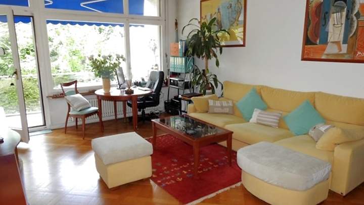 Temporary furnished apartments LAUSANNE − UMS Ltd Temporary