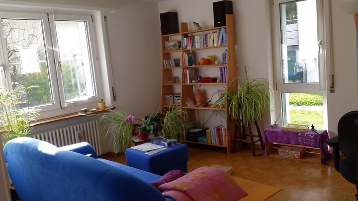 3½ room apartment in Effretikon (ZH), furnished, temporary